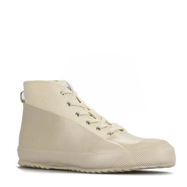 Novesta Vegan Rubber Sneaker Wheat