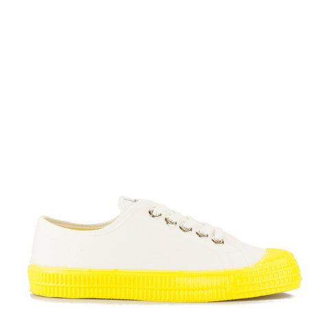 Novesta Starmaster Yellow Sole
