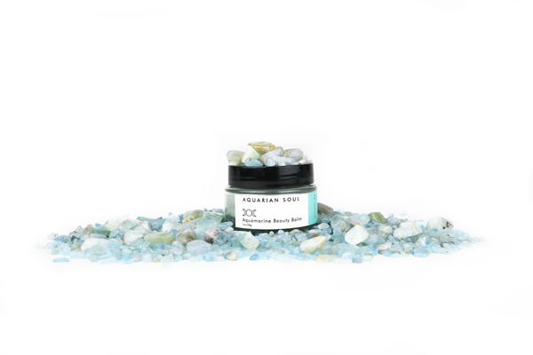 Aquamarine Beauty Balm