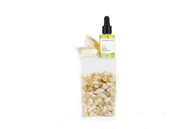 Citrine Gem Serum