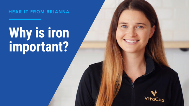Why is Iron Important? Facts You Should Know!