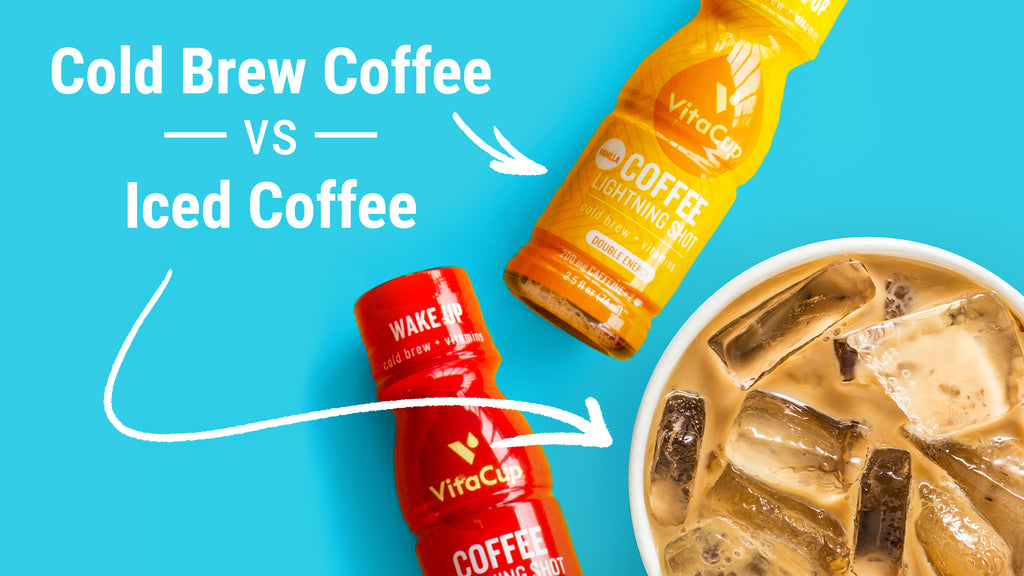 What is Cold Brew Coffee and Why is Everyone Drinking It?