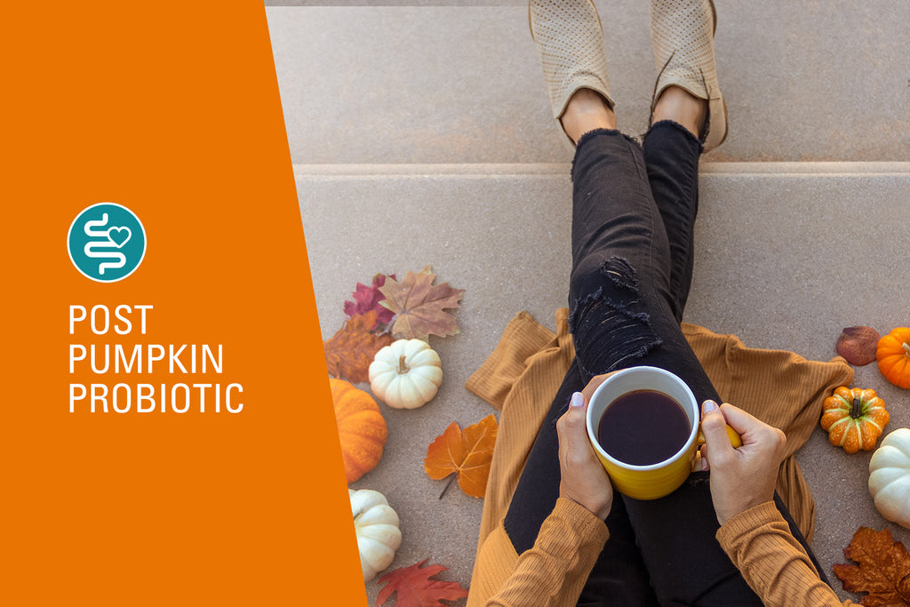 Post-Pumpkin Probiotic Reset