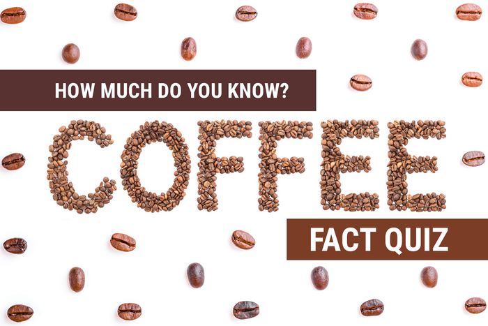 [Quiz] How Much Do You Know About Coffee?