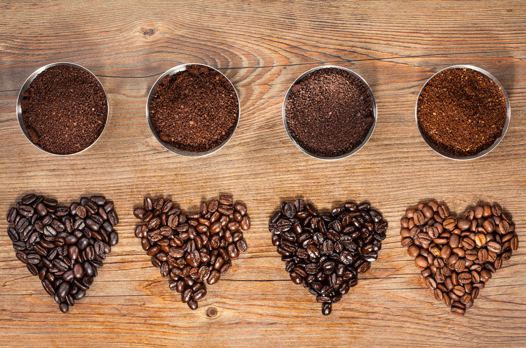 Get the Most from Your Roast - Understanding Coffee Roasting Profiles