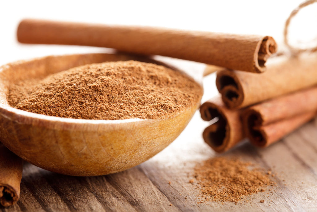 What Are the Health Benefits of Cinnamon?
