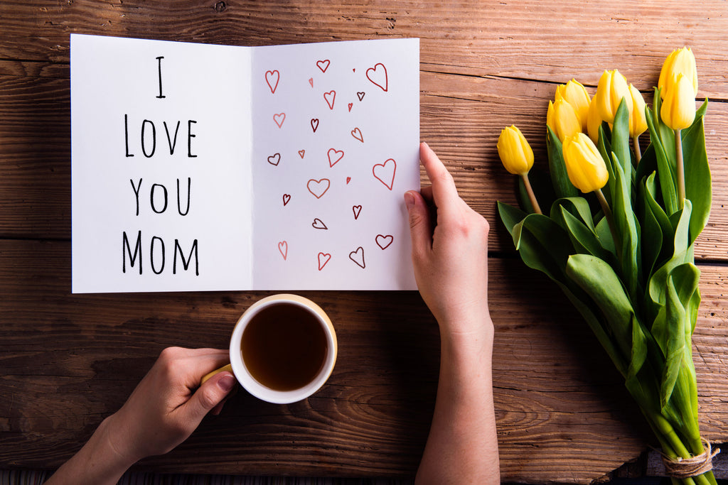 5 Unexpectedly Perfect Mother's Day Gift Ideas