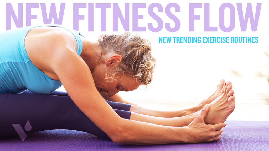 7 Trending Exercise Routines You'll Love