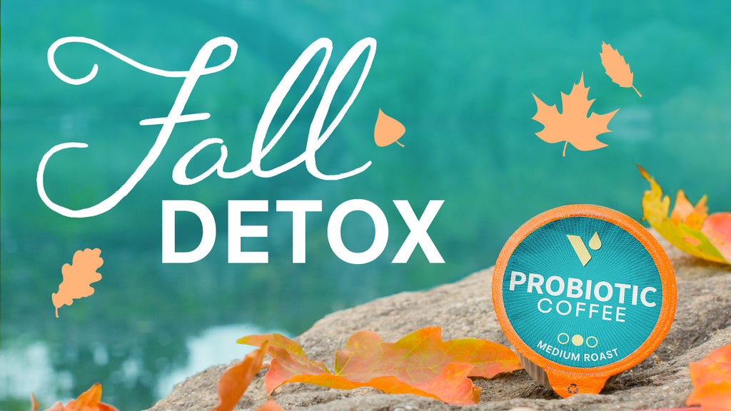 Fall Detox: 5 Ways to Rejuvenate Your Body