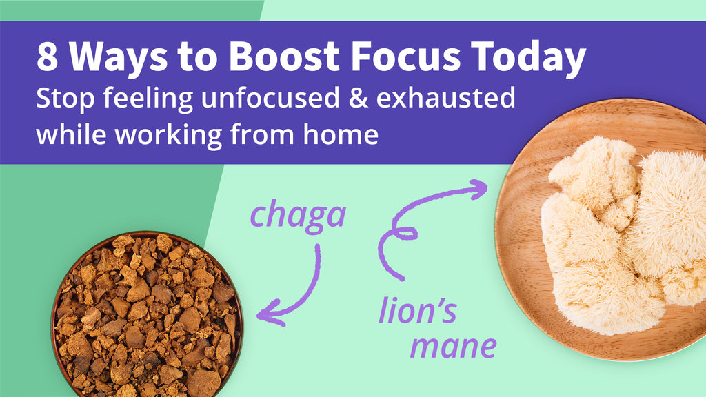 8 Ways to Boost Focus Today