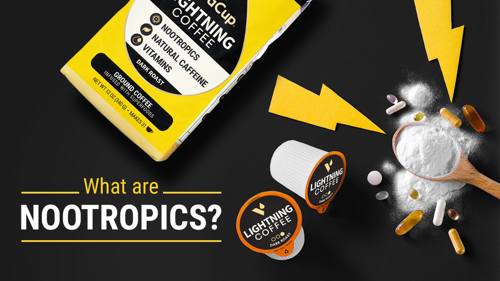 Nootropics: What Are They & Do They Work?