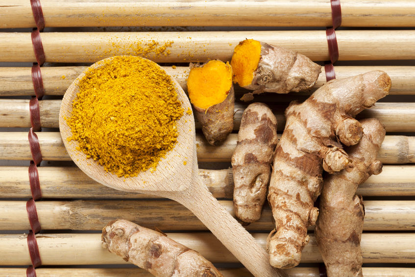 5 Powerful Health Benefits of Turmeric