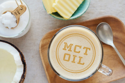 5 Key Benefits of MCT Oil & 5 Surprising Uses
