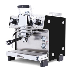 The dalla corte mina espresso machine.