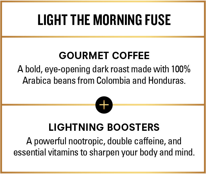 Light The Morning Fuse