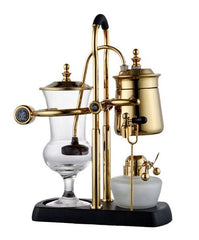 The Siphon Bar drip coffee brewer.
