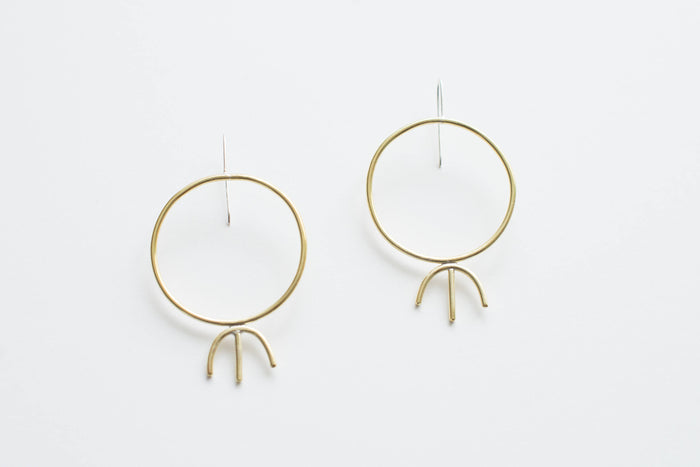 Lumafina – Astrid Earrings