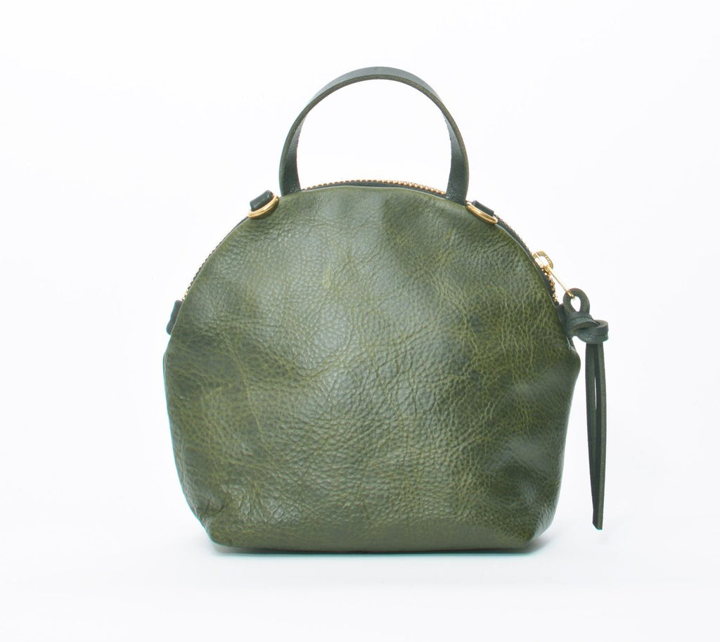 Eleven Thirty - Anni Mini Bag - Olive