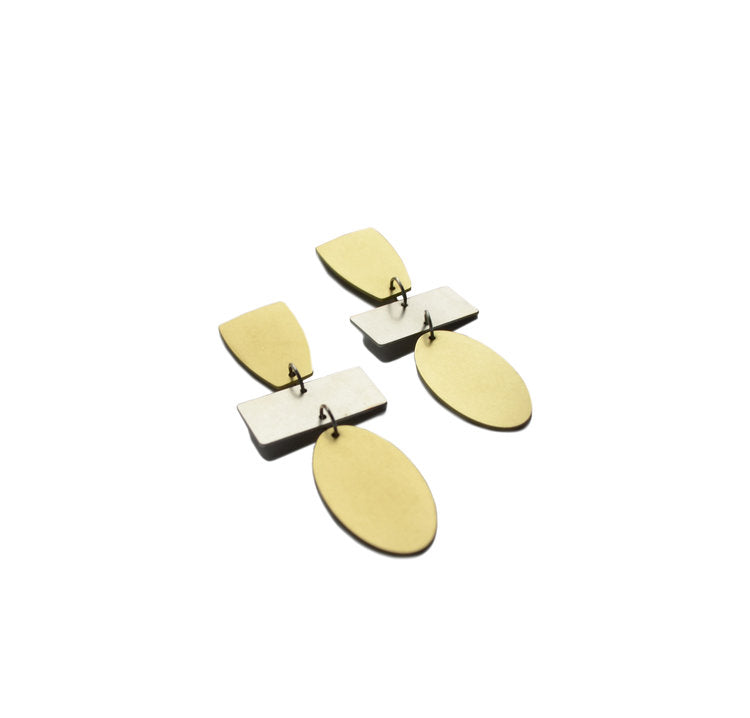 Natalie Joy – Otti Earrings