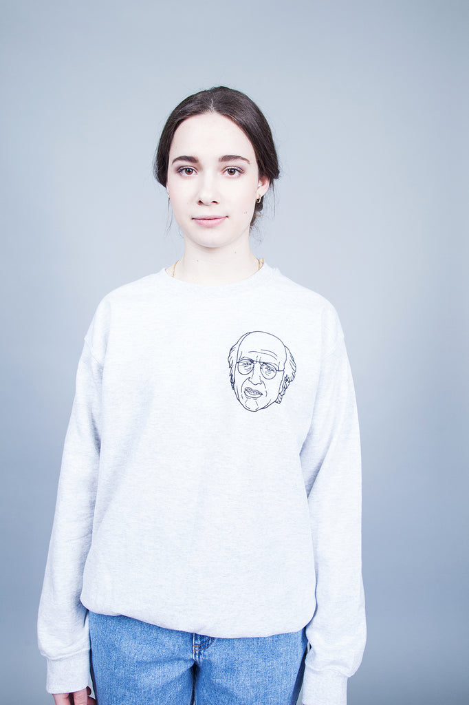 Allie Sweeting - The Larry Sweatshirt