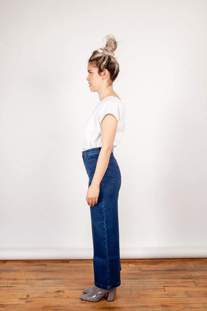 Iris Denim - Edge of Seventeen Jeans
