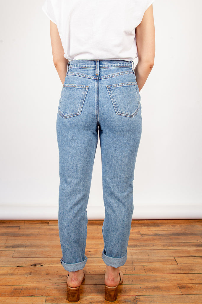 Iris Denim - Whatta Man Jeans