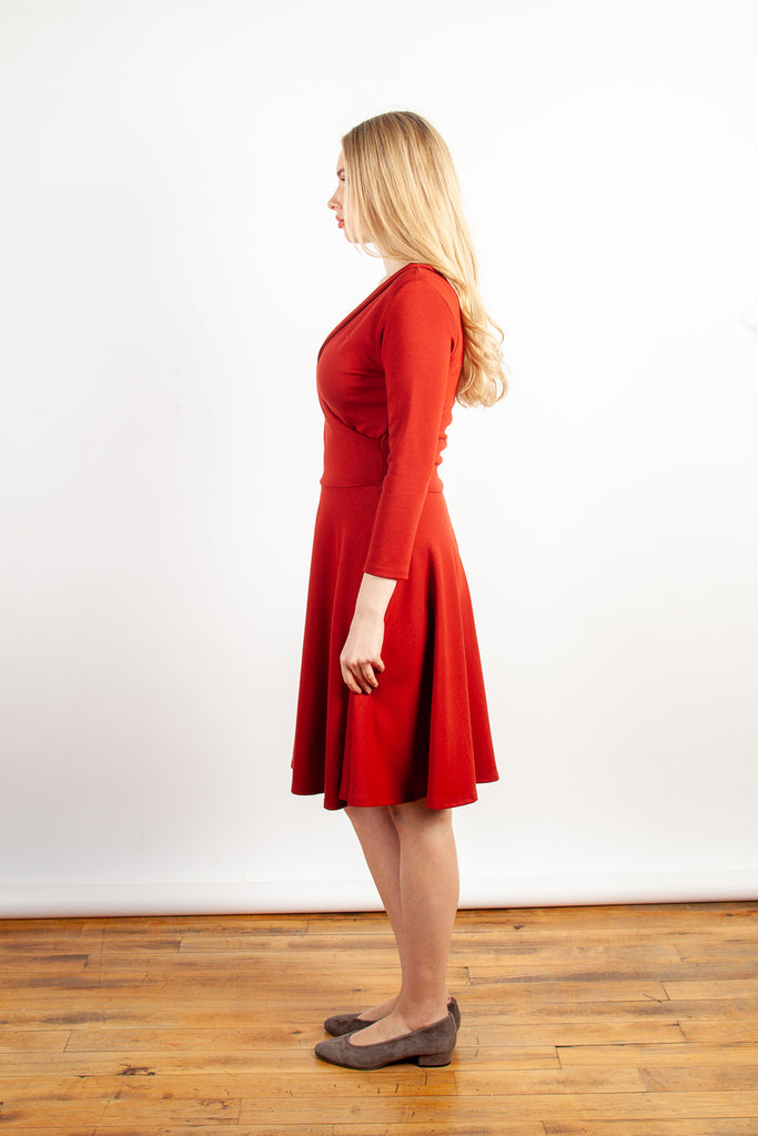 Meemoza - Amelie Dress