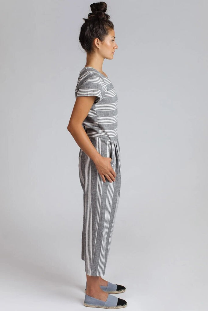 Pillar – Avignon Jumpsuit