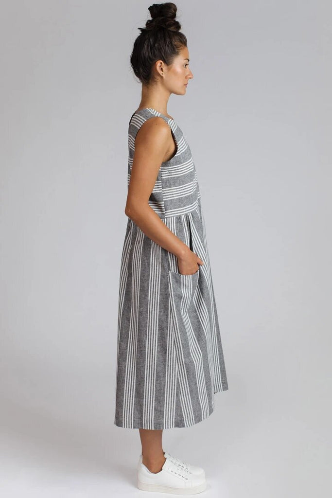 Pillar – Perpignan Dress