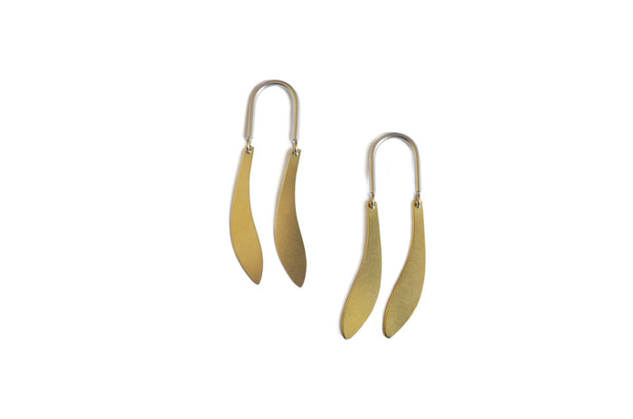 Natalie Joy - Breeze Earrings