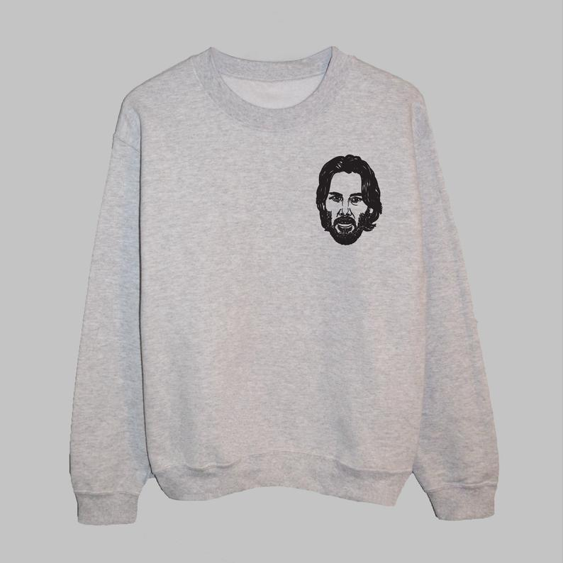 Allie Sweeting - The Keanu Sweatshirt