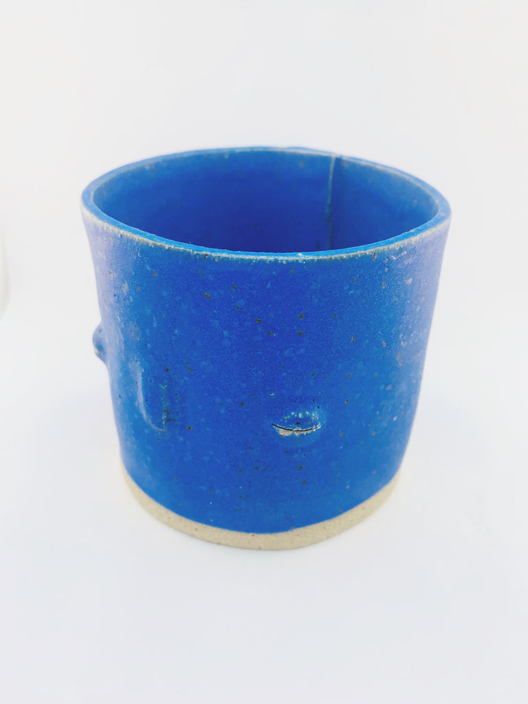 Friend Assembly - Faceplanter Medium Blue
