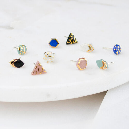 Amber E Lea - Mix and Match Studs