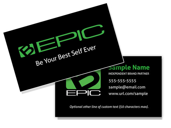 Business Card D1