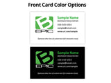 Business Card D05