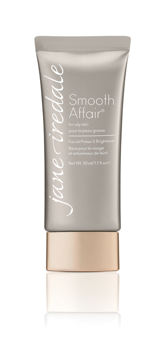 *Smooth Affair Oily Skin Primer