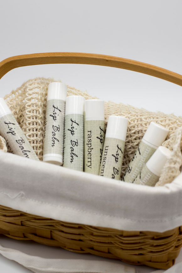 *Maple Hill Farm Lip Balm