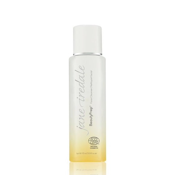 *BeautyPrep Face Natural Cleanser