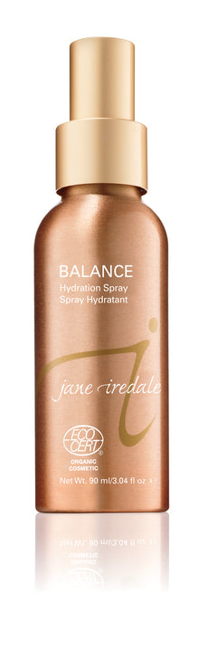 *Balance Hydration Spray