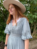 *Camo Top w/ Zipper Sleeve