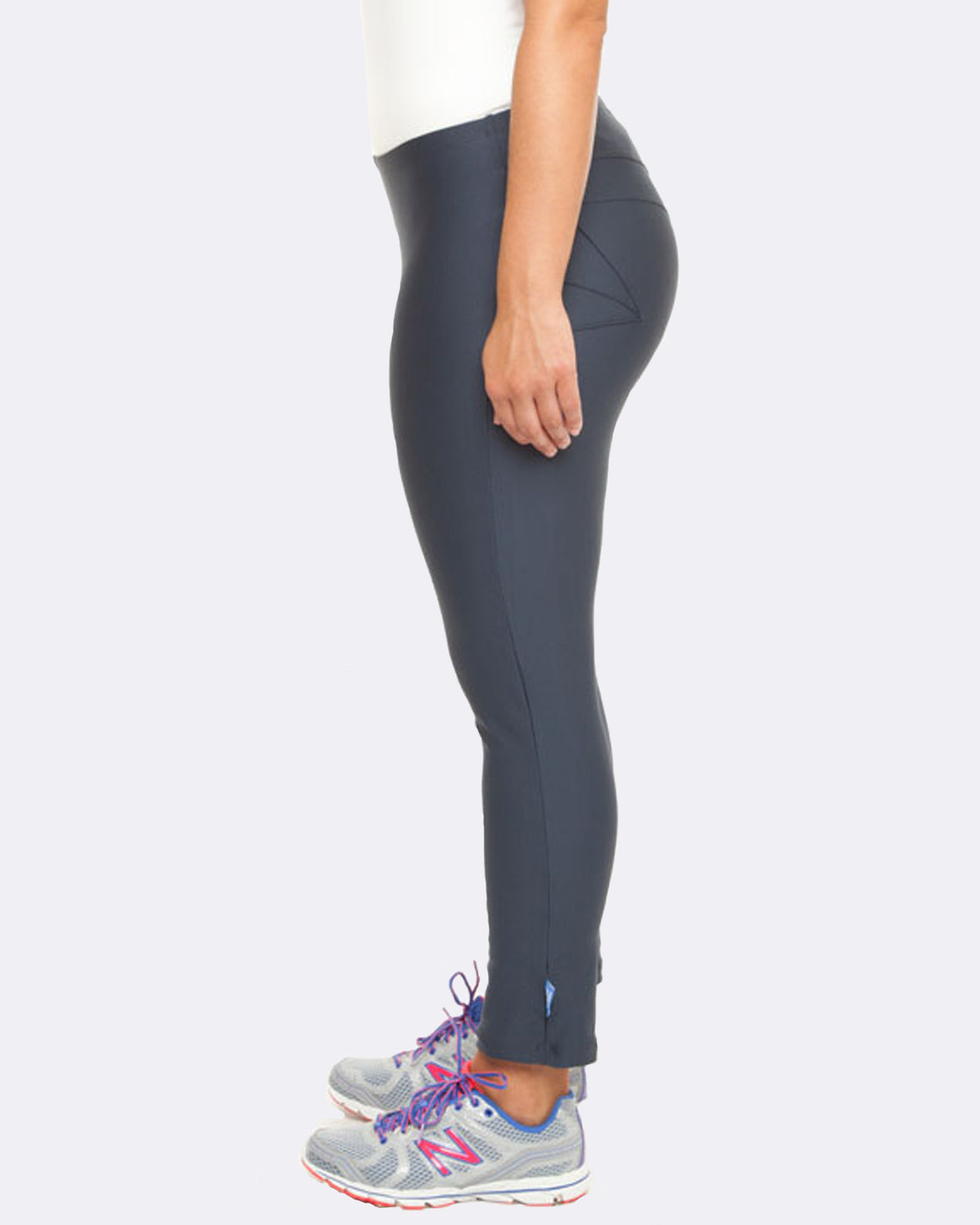 Active Sculpt Tights | Lift and Sculpt | Plus Activewear