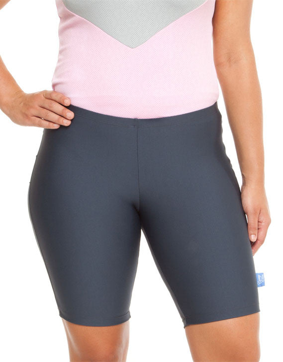 Sculpt Bike Shorts | No More Thigh Chaffing | Plus Size Sportswear