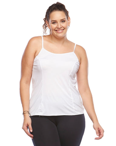 Camisole or Under Top | Plus Size