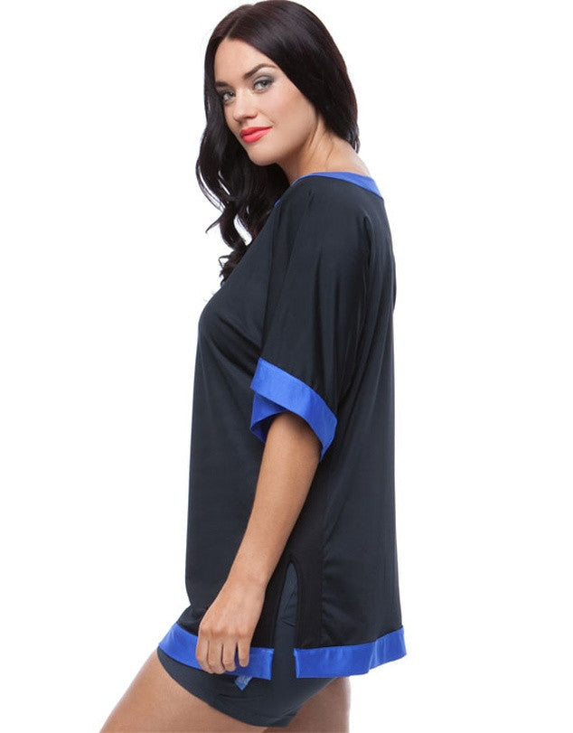 Plus Size Kaftan | Plus Size Swimwear