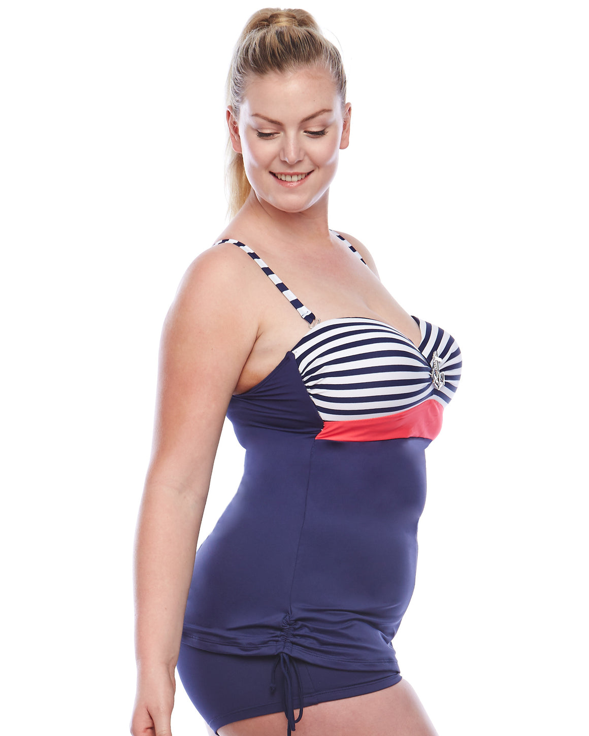 Freestyle Tankini | Plus Size Tankini