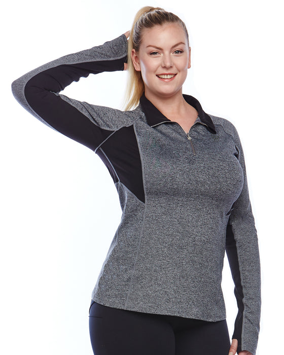 Summit Top great for the outdoors | Plus Size Hiking, Camping, Tramping, Horse Riding