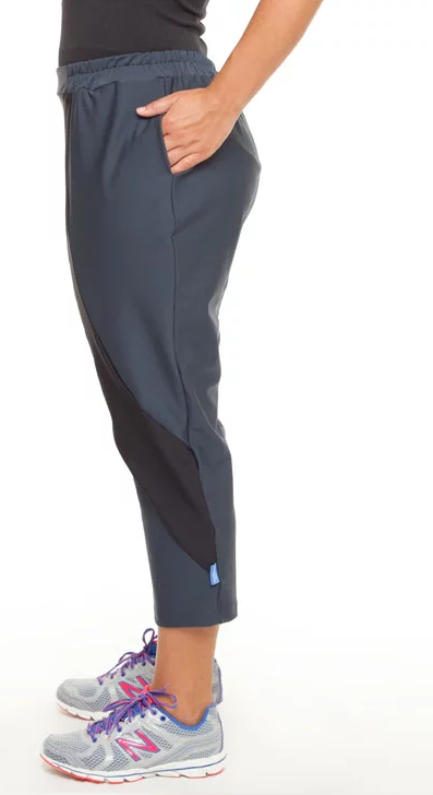 Swoosh 3/4 Pants