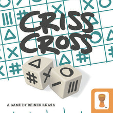 Kashgar & Criss Cross Bundle (Pre-order - DUE Q1 2018)