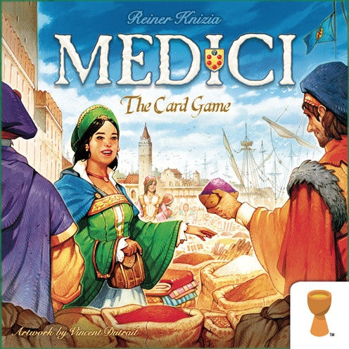Medici: The Card Game
