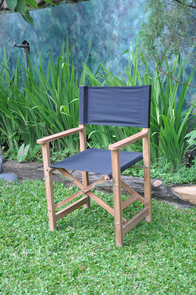 Canvas Folding Chair